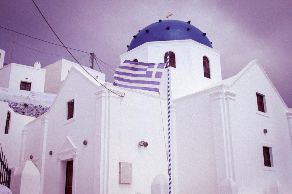 06 Photovaptisis Santorini Vaptisi Morou Fotografos Vaptisis