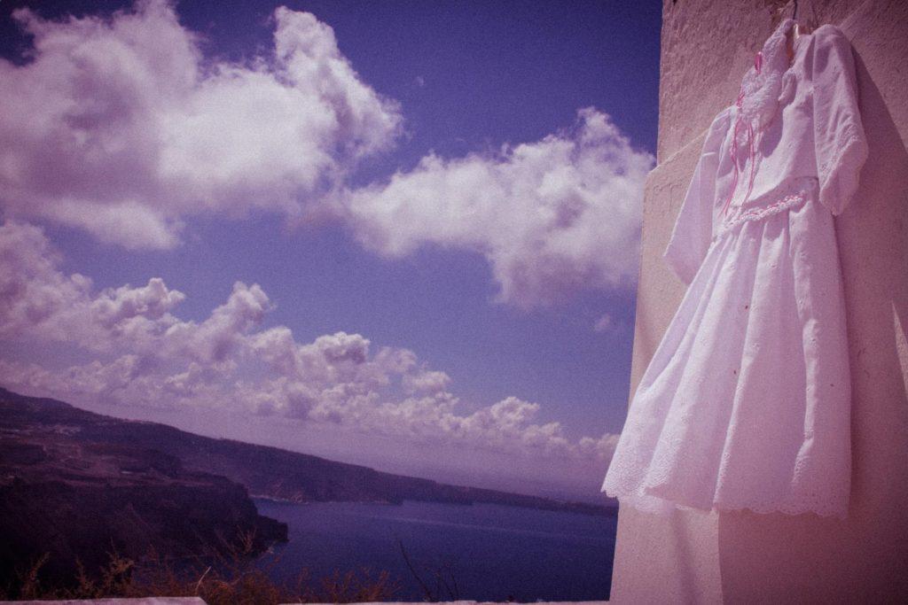 12 Photovaptisis Santorini Vaptisi Morou Fotografos Vaptisis