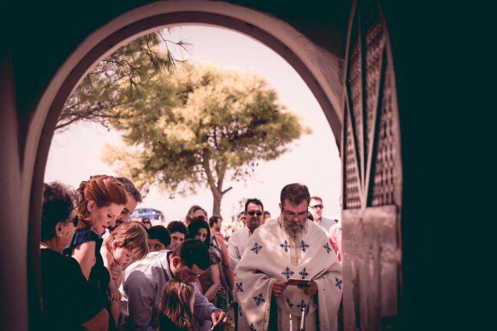 46 Photovaptisis Psatha Alepoxori Foto Vaptisi Morou Agori Fotografos Vaptisi Thalassa Nona Nonos