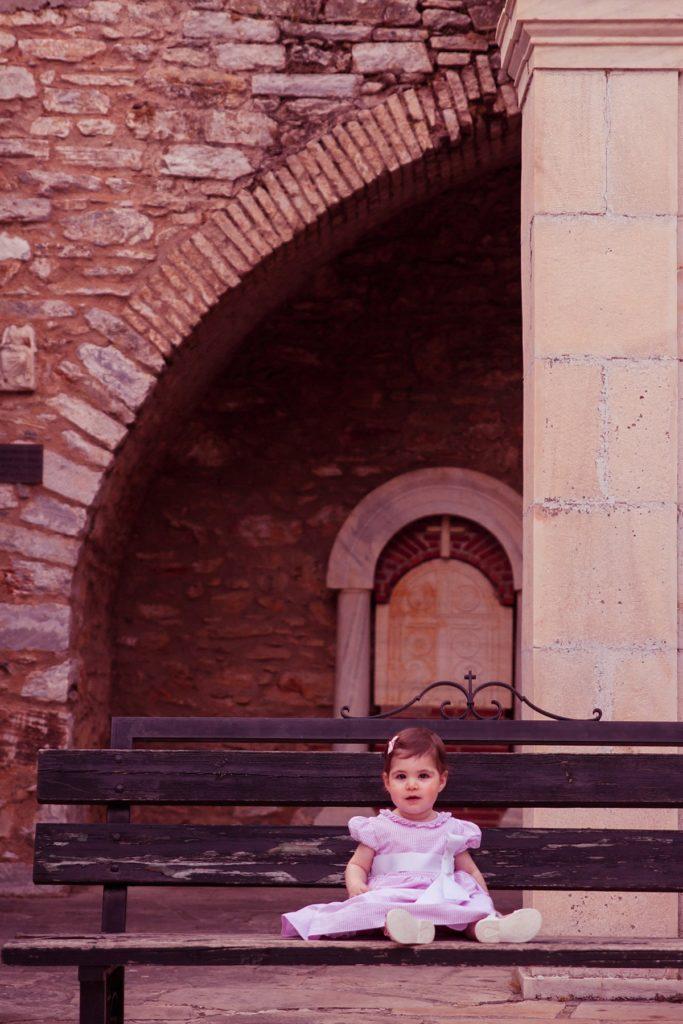 19 Photovaptisis Moni Pentelis Foto Vaptisi Morou Koritsi Nona Fotografos Vaptisi Penteli Voreia Proastia