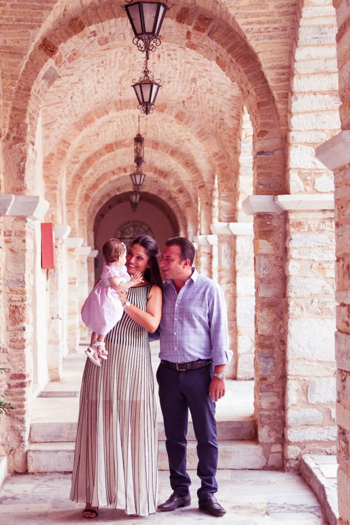 23 Photovaptisis Moni Pentelis Foto Vaptisi Morou Koritsi Nona Fotografos Vaptisi Penteli Voreia Proastia