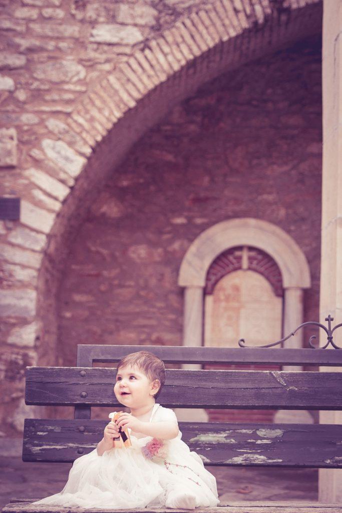 66 Photovaptisis Moni Pentelis Foto Vaptisi Morou Koritsi Nona Fotografos Vaptisi Penteli Voreia Proastia
