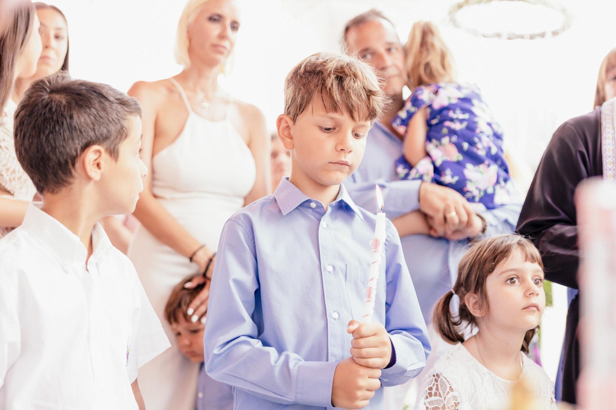 299 PhotoVaptisisgr vaptisi spetses moro koritsi baptism spetsesisland church