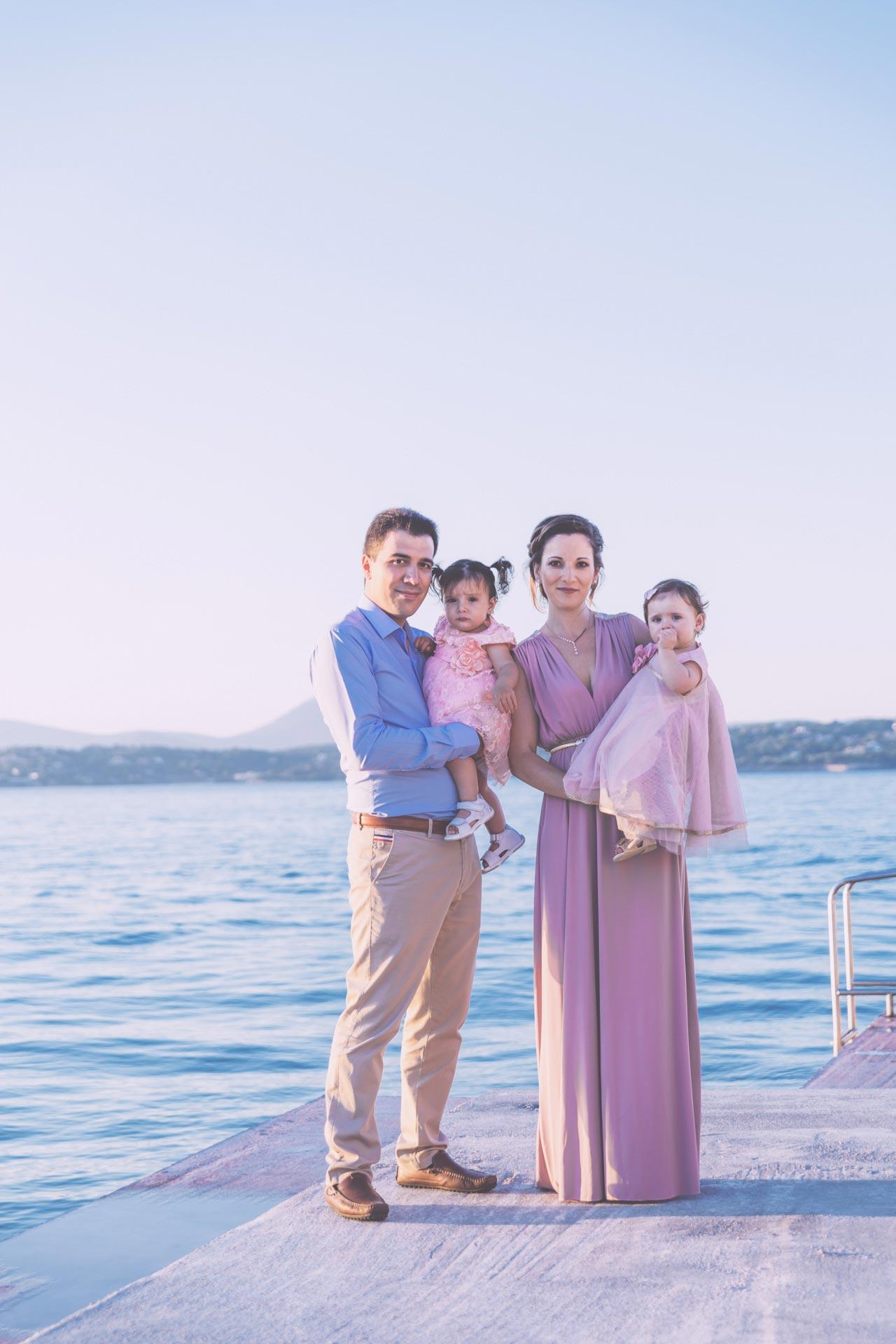 094 PhotoVaptisis Spetses vaptisi βαπτιση μωρο βαπτιστικά βαπριση σπετσες αγιος μαμας διακοσμηση βάπτισης γονείς νονά