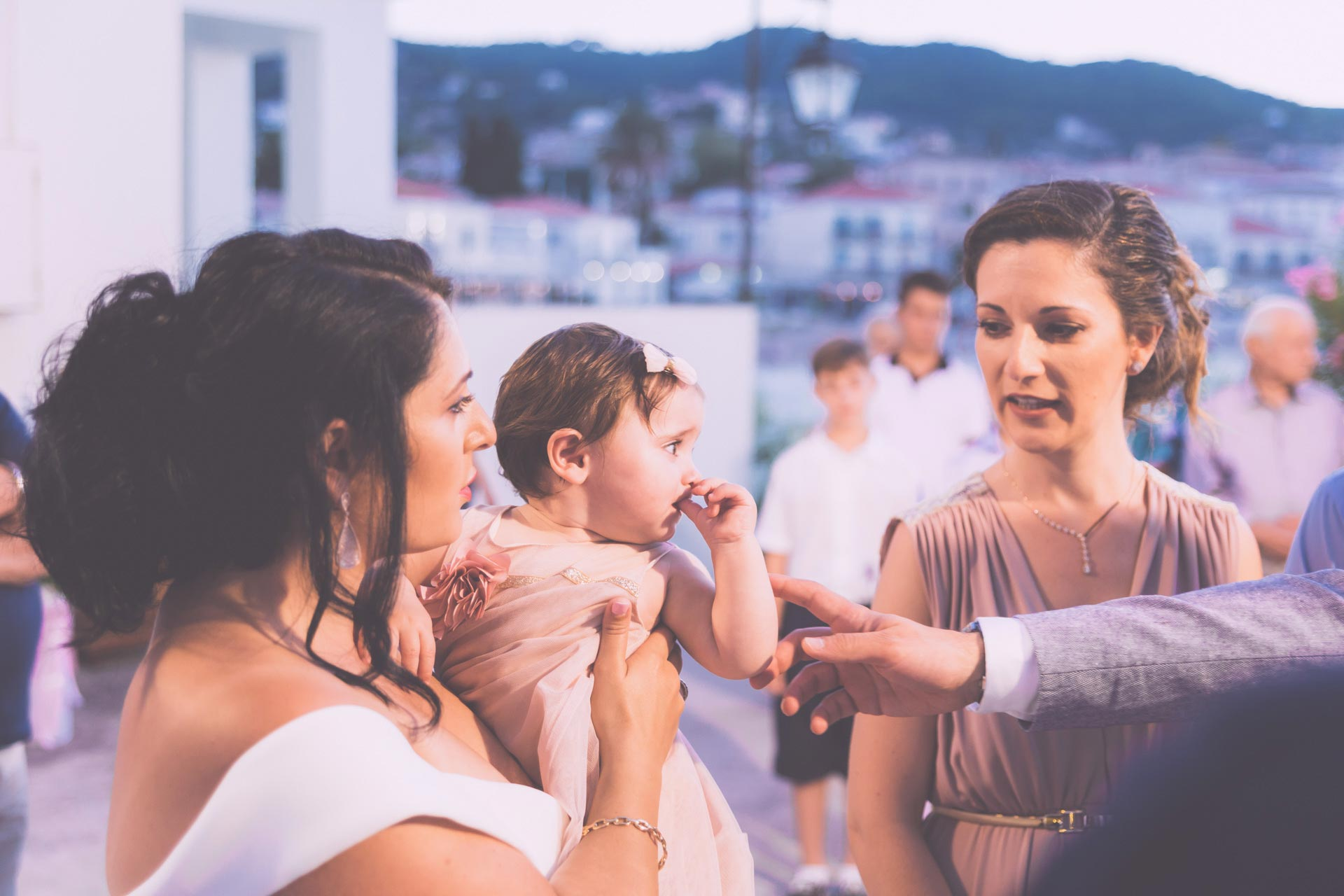 216 PhotoVaptisis Spetses vaptisi βαπτιση μωρο βαπτιστικά βαπριση σπετσες αγιος μαμας διακοσμηση βάπτισης γονείς νονά