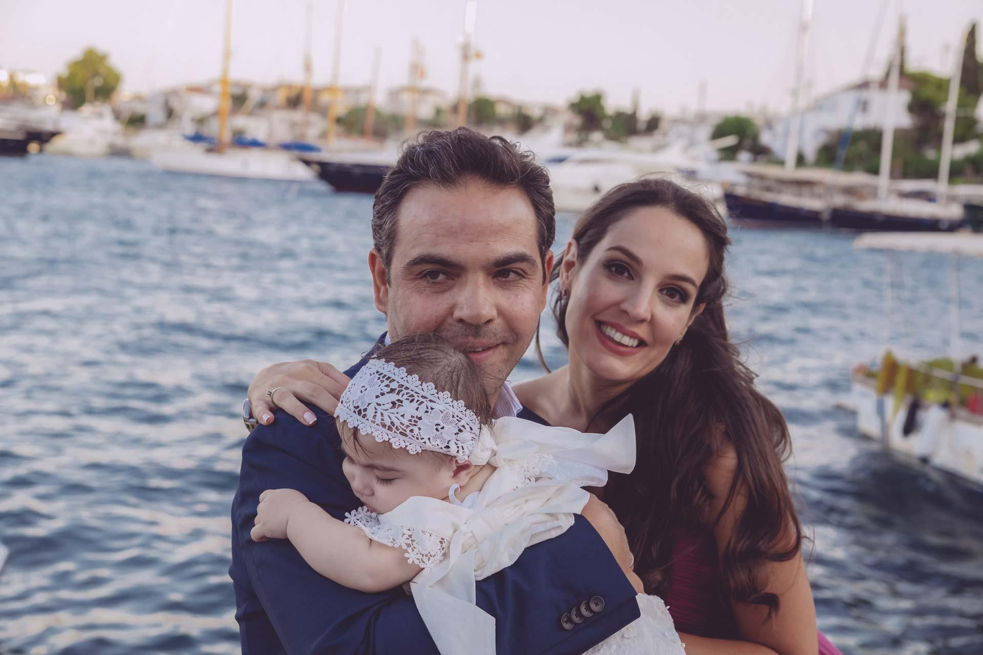617 PhotoVaptisis βαπτιση σπετσεσ φωτογραφοσ vaptisi koritsi agios nikolaos spestes island photographer family